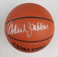 Kareem Abdul-Jabbar Signed Official NBA Game Ball Basketball (JSA COA) at PristineAuction.com