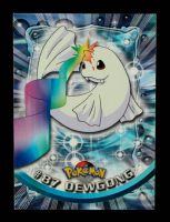 Dewgong 2000 Pokemon TV Animation Series 2 #87 at PristineAuction.com