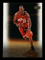 LeBron James 2003 Upper Deck LeBron James Box Set #24 (SGC 9) at PristineAuction.com