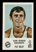 Pat Riley 1968-69 Rockets Jack in the Box #10 at PristineAuction.com
