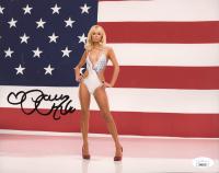 Paris Hilton Signed 8x10 Photo (JSA COA) at PristineAuction.com