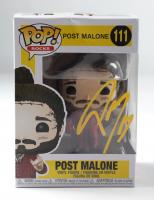 "Post Malone Signed ""Pop Rocks!"" #111 Funko Pop Vinyl Figure (JSA COA) at PristineAuction.com"