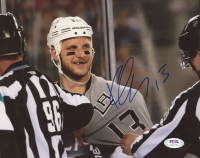 Kyle Clifford Signed Kings 8x10 Photo (PSA COA) at PristineAuction.com