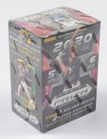 2020 Panini Prizm Draft Picks Baseball Blaster Box of (6) Packs at PristineAuction.com