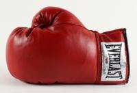 Muhammad Ali Signed Everlast Boxing Glove (PSA Hologram, Fanatics Hologram, & Ali Hologram) at PristineAuction.com