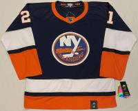 Kyle Palmieri Signed Islanders Jersey (JSA COA) at PristineAuction.com