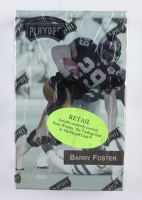 1993 Playoff Collectors Edition Football Box of (24) Packs at PristineAuction.com