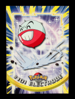 Electrode 2000 Pokemon TV Animation Series 2 #101 at PristineAuction.com