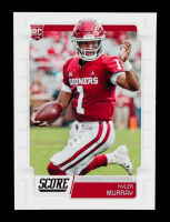 Kyler Murray 2019 Score #384 RC at PristineAuction.com