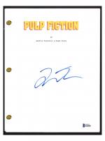 "Quentin Tarantino Signed ""Pulp Fiction"" Movie Script (Beckett COA) at PristineAuction.com"