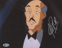 """Clive Revill Signed """"Batman: The Animated Series"""" 8x10 Photo (Beckett COA) at PristineAuction.com"""