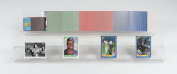 1990 Score Complete Set of (724) Baseball Cards at PristineAuction.com