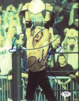 Diamond Dallas Page Signed WWE 8x10 Photo (JSA COA) at PristineAuction.com