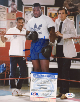 "James ""Buster"" Douglas Signed 8x10 Photo (PSA COA) at PristineAuction.com"