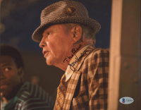 """Jon Voight Signed """"Woodlawn"""" 8x10 Photo Inscribed """"The Bears!"""" (Beckett COA) at PristineAuction.com"""