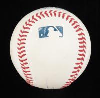 Clayton Kershaw Signed OML Baseball (PSA Hologram) at PristineAuction.com