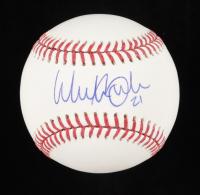 Walker Buehler Signed OML Baseball (PSA Hologram) at PristineAuction.com