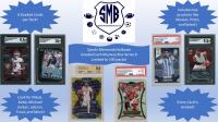 Sports Memorabilia Boxes Graded Card Mystery Box Series 8 at PristineAuction.com