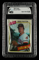 Mike Paxton 1980 Topps Kmart (Global 9.5) at PristineAuction.com