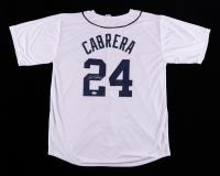 Miguel Cabrera Signed Jersey (JSA Hologram) at PristineAuction.com