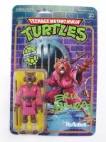 "Eric Bauza Signed ""Teenage Mutant Ninja Turtles"" Splinter Action Figure (PSA COA) at PristineAuction.com"