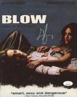 """George Jung Signed """"Blow"""" 8x10 Photo (JSA COA) at PristineAuction.com"""