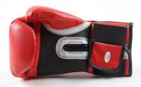 Michael Buffer Signed Everlast Boxing Glove (JSA COA) (See Description) at PristineAuction.com