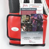 Michael Buffer Signed Everlast Boxing Glove (JSA COA) at PristineAuction.com