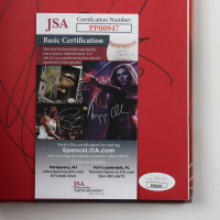 """Bella Thorne Signed """"The Life of a Mogul: Volume 1"""" Hardcover Book (JSA COA) at PristineAuction.com"""