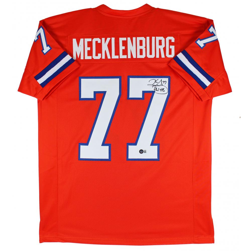 mecklenburg jersey