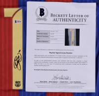 Neymar Signed FC Barcelona Jersey (Beckett LOA) at PristineAuction.com