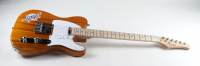"""Tom Petty Signed 39"""" Electric Guitar  (JSA COA) at PristineAuction.com"""