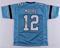D. J. Moore Signed Jersey (JSA Hologram) at PristineAuction.com
