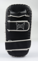UFC / MMA Tapout Muay Thai Pad Signed by (12) with Dan Severn, Matt Sera, Matt Hughes, Mark Coleman (JSA LOA) at PristineAuction.com