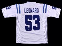 Darius Leonard Signed Jersey (JSA COA) at PristineAuction.com