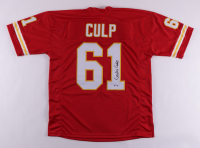 Curley Culp Signed Jersey (PSA COA) at PristineAuction.com