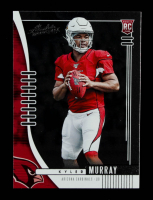 Kyler Murray 2019 Absolute #126 RC at PristineAuction.com