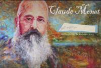 Claude Monet Hand-Written Word (JSA LOA) at PristineAuction.com