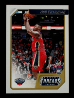 Zion Williamson 2019-20 Panini Chronicles #78 Threads at PristineAuction.com