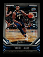 Zion Williamson 2019-20 Panini Chronicles #169 Playbook at PristineAuction.com