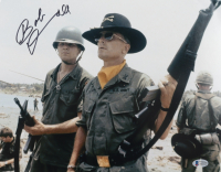 """Robert Duvall Signed """"Apocalypse Now"""" 11x14 Photo (Beckett COA) at PristineAuction.com"""