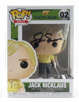 "Jack Nicklaus Signed ""The Golden Bear"" #02 Funko Pop! Vinyl Figure (JSA COA) at PristineAuction.com"