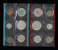 1963 United States Mint Proof Set of (6) Coins at PristineAuction.com