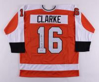 Bobby Clarke Signed Jersey (PSA COA) at PristineAuction.com