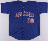 """Alec Mills Signed Jersey Inscribed """"No Hitter"""" & """"9/13/2020"""" (Beckett COA) at PristineAuction.com"""