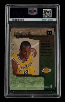 Kobe Bryant 1996-97 SkyBox Premium #55 RC (PSA 9) at PristineAuction.com