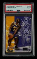 Kobe Bryant 1996-97 SkyBox Premium #203 RC (PSA 9) at PristineAuction.com