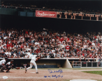"Don Mattingly Signed Yankees 11x14 Photo Inscribed ""1984 A.L. Batting Champ"" (JSA COA) (See Description) at PristineAuction.com"