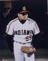"""Charlie Sheen Signed """"Major League"""" 16x20 Photo (Beckett Hologram) at PristineAuction.com"""