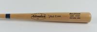 Hank Aaron Signed Adirondack Big Stick Professional Model Baseball Bat (Beckett LOA) at PristineAuction.com